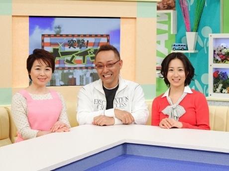 写真=東日本放送の人気番組「突撃!ナマイキTV」