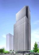 「仙台一番町プロジェクト」着工-北海道・東北で最高層のビルに