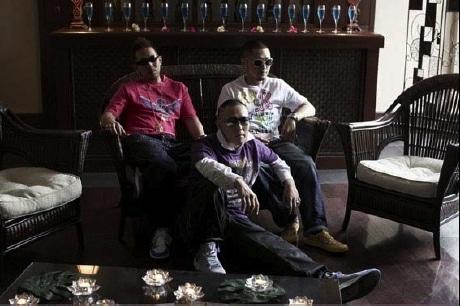 アルバム「NO DOUBT!!! -NO LIMIT-」をリリースした「LGYankees」