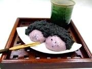仙台の「黒ずんだもち」話題に-地元和菓子店が考案、仙台名物目指す