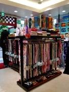 仙台の老舗呉服・京染店「布袋屋」が移転-200種類の浴衣を販売