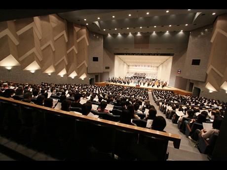 延べ3万3千人を動員した昨年の「仙台クラシックフェスティバル」の様子