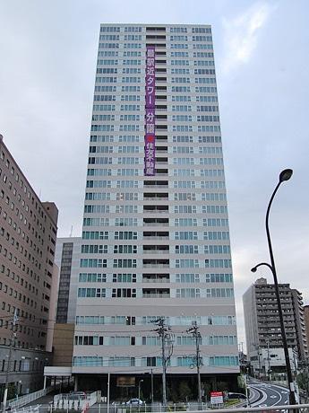 「TKP仙台カンファレンスセンター」が出店する仙台駅前の複合ビル「ソララガーデン」
