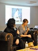 仙台で映像祭「occur2010」開幕-スプツニ子さん、SHIMURABROS.ら来仙