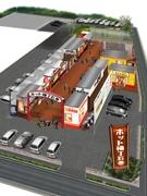 石巻に復興商店街「ホット横丁石巻」-飲食店やカラオケなど11店舗