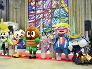 観光復興キャンペーン「東北観光博」開幕-各地を博覧会会場に見立て集客
