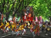 初夏の風物詩「仙台・青葉まつり」、2年ぶり開催へ-市民参加の新たな試みも