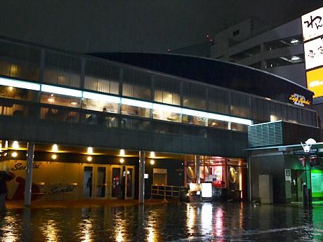 7月1日で閉館するZepp Sendai。2000年から12年間にわたり多くのライブやイベントを開催してきた