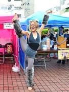 仙台・上杉で「ねこまつり」初開催-「猫ロード」でまちおこし