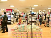 仙台ロフトに「文教堂JOY」-漫画・アニメ専門店とスケールモデル専門店が融合
