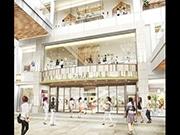 エスパル仙台「東館」3月18日開業へ 東北初29店含む82店