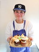 仙台にカップケーキ専門店 コンセプトは「子どもも大人も楽しめるおやつ屋さん」
