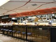エスパル仙台に魚介蒸し料理店「ザ・スチーム」 ワイン、カキ料理も豊富に