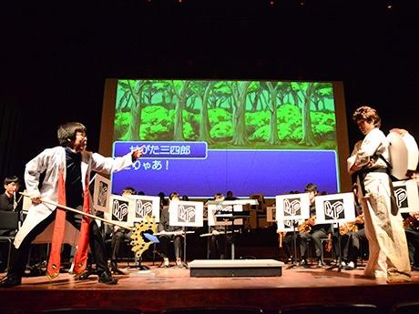 仙台でゲーム音楽演奏会「MPのない音楽会VII」 テーマは「ライバル」