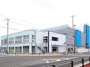 仙台・荒井駅近くにライブホール「仙台ギグス」 東西線東側の活性化に期待