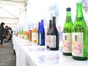 仙台・榴岡天満宮で「梅桜祭」 鎮座350年記念、全国の梅酒100種飲み比べも