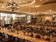 仙台ロイヤルパークホテル、宴会場を改装 「時代の風合い」楽しむ空間に