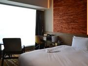 ホテルメトロポリタン仙台イースト開業へ シングル主体、東北の素材随所に