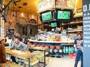 エスパル仙台東館にスポーツバー&レストラン 米ブルックリンをイメージ