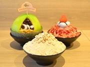 エスパル仙台に韓国デザートカフェ「ソルビン」国内3号店 ミルクかき氷主力に
