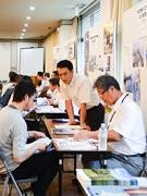 仙台で「漁業就業支援フェア」 担い手確保へ魅力アピール、10代の就業希望者も