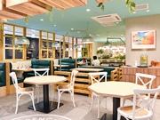 仙台フォーラスに湘南発フレンチトースト専門店 「気軽に普段使いを」