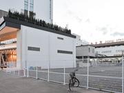 仙台駅東口に複合施設「EKITUZI」、11月開業へ Zepp跡で暫定営業