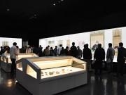 仙台市博物館「伊達政宗」生誕450年記念展、後期展示へ 前期は1万8千人来場