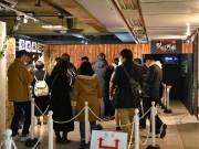 仙台駅前イービーンズで「冬の肝試し」 360秒と360度、2つの恐怖体験提供