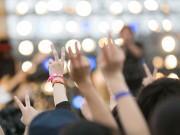 「ARABAKI ROCK FEST.18」出演者第3弾発表 布袋寅泰さん、アジカンなど20組