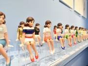 仙台パルコで「あなただけのフチ子展」 1500種2000個展示、「ご当地フチ子」さんも