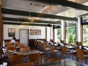 七ヶ浜町・障がい者就労施設のレストランがリニューアル ハンバーグ「ハチ」監修