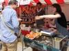 仙台・勾当台公園市民広場で「ほや祭り」 禁輸で苦境のホヤ、産地で消費拡大へ