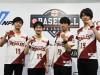 「eBASEBALL プロリーグ2019」ドラフト会議、東北楽天4選手決まる