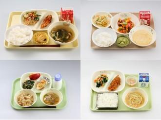宮城県庁で「伊達な学校給食フェア」 歴代のコンクール受賞献立を日替わりで