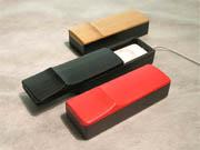 ティマス青山、孟宗竹のiPod shuffleケースを先行発売
