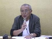 松本章ファッション戦略会議事務局長