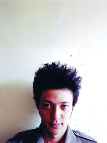 オダギリさん主演映画公開で記念写真展©HAZARD project