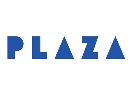 ソニープラザが店名変更-3月、新名称「プラザ」へ(写真=新ロゴからは「Sony Plaza」の文字がなくなる)