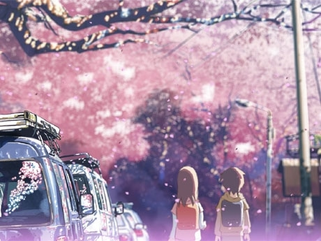 新海誠監督の最新作「秒速5センチメートル」が先行ロードショー© Makoto Shinkai / CoMix Wave