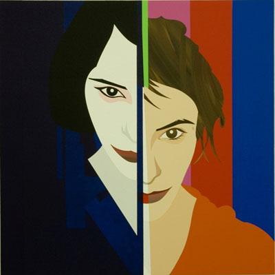 マリーナ・カポス「114」(2007年)