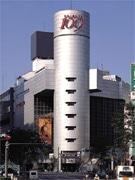 「SHIBUYA109」外観