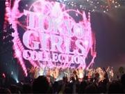「東京ガールズコレクション」前回の様子 ©TOKYO GIRLS COLLECTION by girlswalker.com 2007A/W
