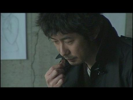 映画「chocolate」(豊永利明監督、配給=T M M M)より