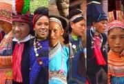 中国「少数民族ファッション」に迫るドキュメンタリー、旅人作家新作