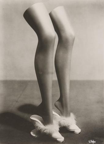 ウンボ、スリッパ 1927-30年