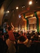 ギネスチャレンジ「世界最大のギター同時演奏」-代々木公園で