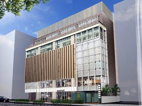恵比寿駅前に開業間近の新商業施設「EBISU Q PLAZA」(外観イメージ)