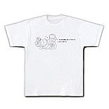福田首相「あなたとは違うんです」Tシャツ発売-反応は上々