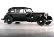 アウディ「伝説モデル」を日本初公開-30年代製・前輪駆動車